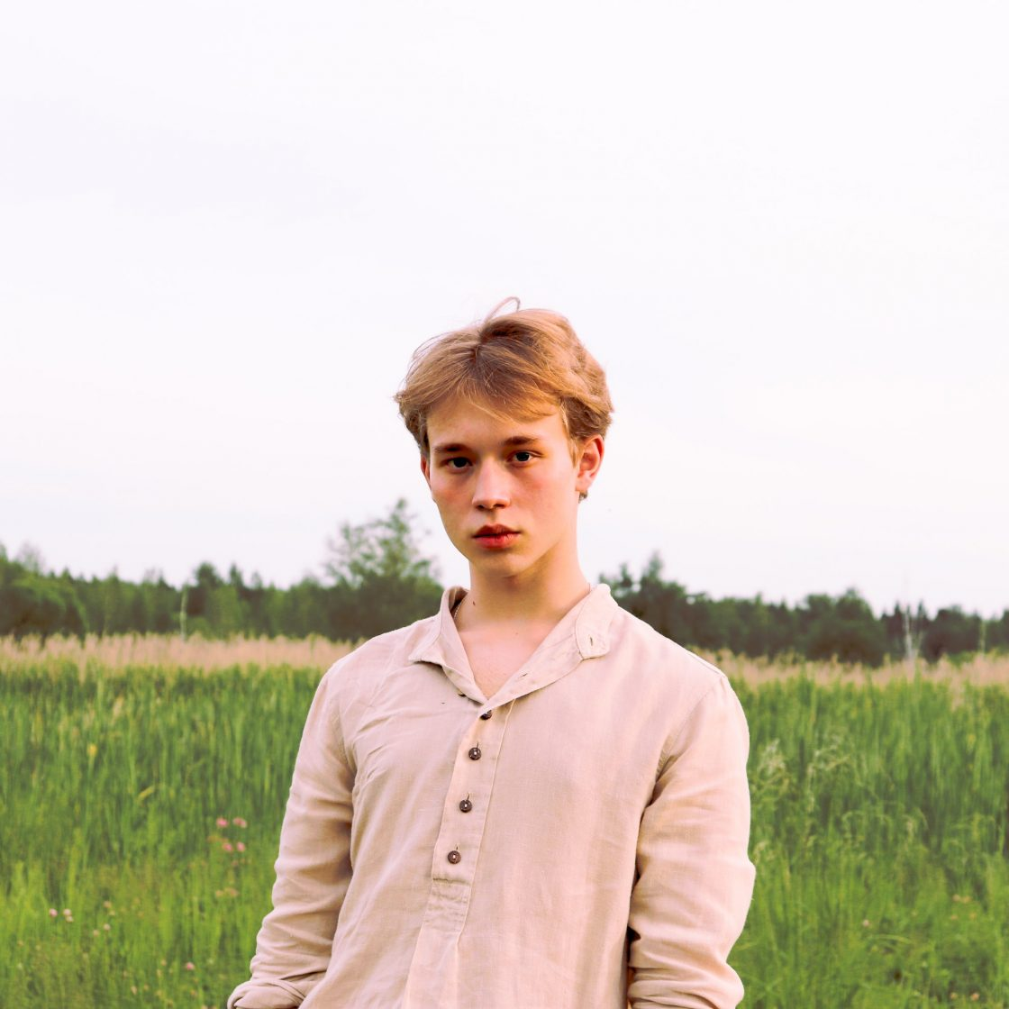 jongen negatieve gedachten depressie