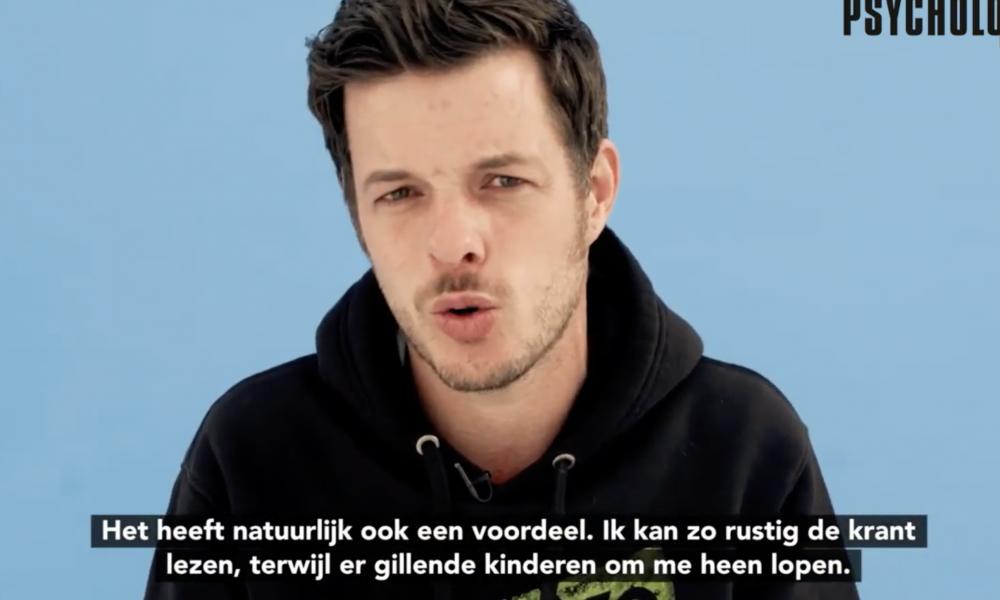 Filemon Wesselink Autisme